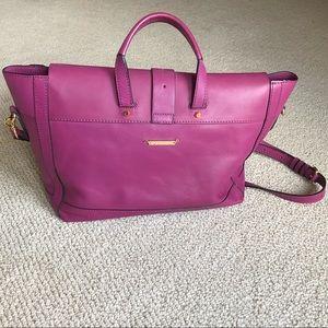 Linea Pelle Bags - Linea Pelle Astor Satchel